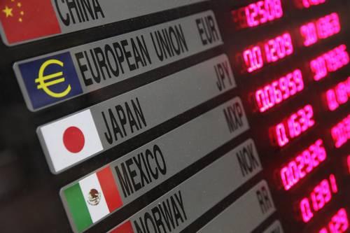 precio del euro en mexico hoy 25 de septiembre