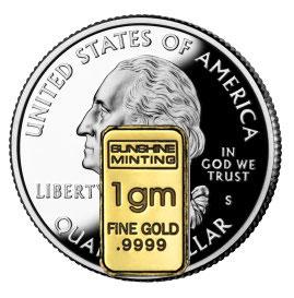 precio del gramo de oro 25 de septiembre